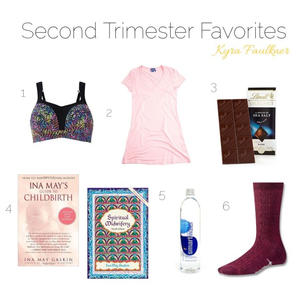 Second-Trimester-Favorites